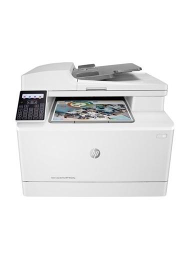 HP 7Kw56A Pro M183Fdw Wifi Renkli Yazıcı Tarayıcı Fotokopi Fax Renkli